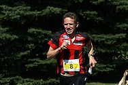 14.07.2009, Linnanpuisto, H?meenlinna..Fin5-Suunnistusviikko 2009, Puistosuunnistus - Miesten MM-katsastus..Miika Hernelahti - KR.©Juha Tamminen