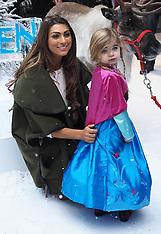 NOV 17 2013 Frozen premiere