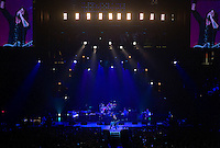 The Foo Fighters perform at the IZOD Center in East Rutherford, NJ...Photo by Robert Caplin.