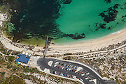 Gnarabup Beach @Martine Perret - Margaret River aerial shot. 19 March 2014