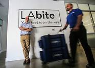 Ken Fischer, co-founder of LA Bites.