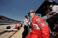 Ryan Briscoe, Indy Car Series