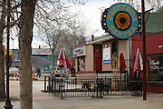 SHOT 4/6/10 2:47:44 PM - 5280 Magazine neighborhoods and real estate story - Sunnyside nighborhood (Photo by Marc Piscotty / © 2010)