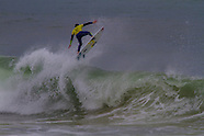 Surfing Rip Curl Pro - Portugal 2012