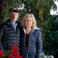 Barbara & Charlie Whitfield