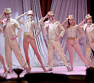 'Broadway's Greatest Hits' was one of the entertainment choices at the 2007 Arts Gala at Wright State University, Saturday evening.