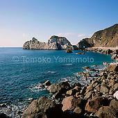 Shirasaki, Wakayama-ken, Japan