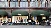 Harrods Sale 09