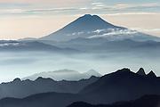Sumaco Volcano<br /> Andes,<br /> ECUADOR, South America<br /> 3,990 meters above sea level<br /> 13,090 feet<br /> Last eruption 1895 approx