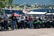 2009 ATV Jamboree held in Springerville/Eagar Arizona