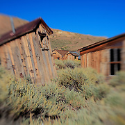 Bodie And Mono Lake, CA
