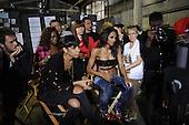 9/8/2010 - Ciara Music Video