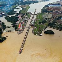 FOTOGRAFÍA AEREA DE CIUDAD DE PANAMA / AERIAL PHOTOGRAPHY PANAMA CITY