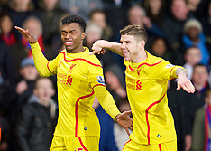 150214 Crystal Palace v Liverpool