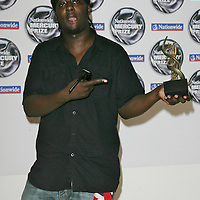 Mercury Prize 2006 Launch
