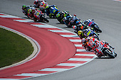 Circuit Of The Americas-MotoGP 2015