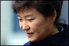NOV 05 2013  President of the Republic of Korea