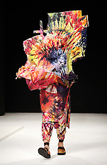 JUNE 16 2013 London Mens Fashion Week Spring-Summer 2014