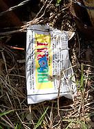 Rat poison in Orlando Nordase, Mariel, Artemisa, Cuba.