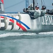 America's Cup Series Event in Newport, Rhode Island