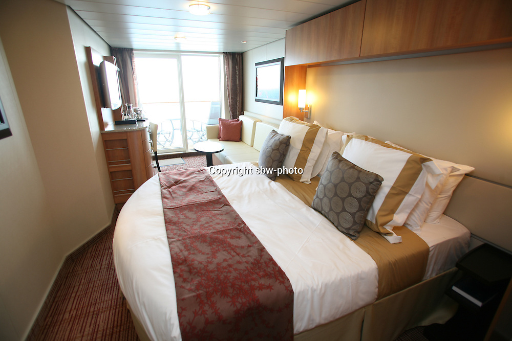 AquaClass, Cabin Category K1, Celebrity Eclipse
