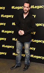 Legacy Special Screening at Central St Giles, London on Friday 19 June 2015