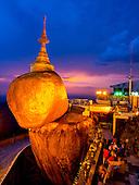 Myanmar Color