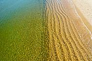 Seaglass, New York, Amagansett, Napeague Bay, South Fork, Long Island