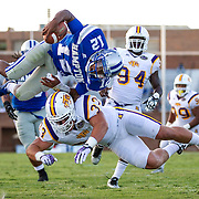Tennessee Tech 30 - Hampton 27