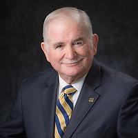 John A. Rock, M.D., Dean, Herbert Wertheim College of Medicine, Florida International University