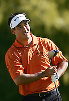 4 February 2007: Golfer Dean Wilson during the final round at the FBR Open in Phoenix, AZ.