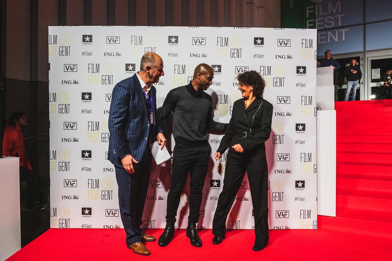 Film Fest Gent - Rode Loper + Q&A: Luce