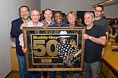 7/30/2013 - Buddy Guy Plaque Presentation