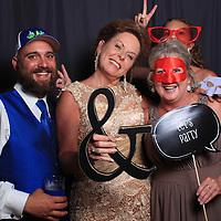 Caitlin&Jason Wedding Photo Booth
