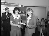 1983 - Typist Of The Year