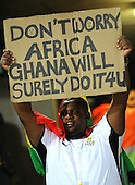 Ghana v USA