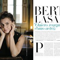 Retratos para Revista YA del Mercurio