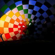 Best of World Ballooning Championships, Michigan, USA, 2012
