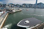 TURANOR IN HONG KONG
