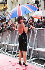 JAN 20 2013 Britain's Got Talent auditions in London