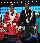 2/15/2014 - Cartoon Network's Fourth Annual Hall of Game Awards - Show