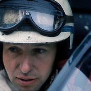 John Surtees, 7 times motorcycle world champion, Formula 1 world champion