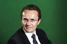 Gilles Bogaert, Pernod-Ricard (Paris, June 2011)