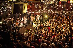 Beirut at The Independent - San Francisco, CA - 10/2/11