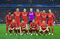 141209 Liverpool v Basel