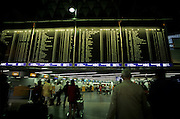 Image of Frankfurt am Main International Airport in Frankfurt, Germany