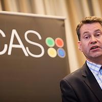 ICAS Hustings - Election Debate, Edinburgh