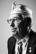 George A. Oleen<br /> Army<br /> E-5<br /> Apr. 1965 - Apr. 1969<br /> Subsistance Procurement<br /> Vietnam War Era<br /> <br /> American Legion Convention