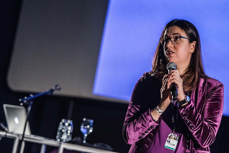 Film Fest Gent - Masterclass Tatjana Andersson