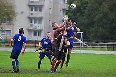 Welsh League & Cup